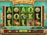 Casino automat Golden New World bez vkladu