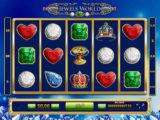 Online herní automat Jewels World zdarma