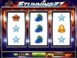 Online casino automat Stunning 27
