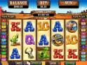 Casino automat Coyote Cash bez stahování