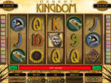 Zahrajte si online casino automat Desert Kingdom
