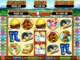Roztočte casino automat Hen House zdarma