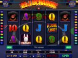 Online casino automat El Luchador bez vkladu
