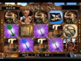 Obrázek online casino automatu Pirate Isle