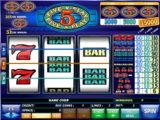 Casino automat 5x Play zdarma