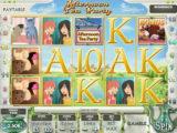 Online herní automat Afternoon Tea Party zdarma