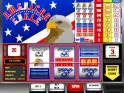 Obrázek z online casino automatu American Eagle