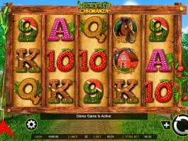 Zábavný casino automat Barnyard Bonanza zdarma