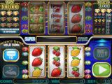 Online herní automat Jackpot Jester Wild Nudge zdarma
