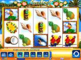 Online casino automat Luau Loot bez vkladu