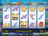 Online casino automat Sea Sirens zdarma