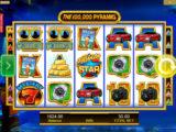 Zábavný casino automat The 100,000 Pyramid zdarma