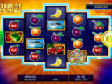 Casino automat Wheel of Fortune: Triple Extreme Spin