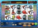 Zahrajte si online casino automat Formula X zdarma