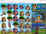 Online casino automat Joker Jackpot zdarma, bez vkladu