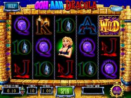 Casino automat Ooh Aah Dracule zdarma, bez vkladu