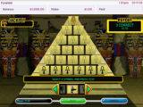 Automatová hra Pyramid online zdarma
