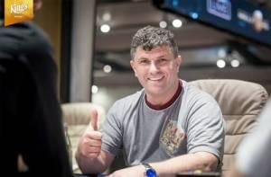 Leon Tsoukernik - poker a hazardní hráč
